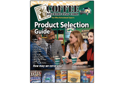 CDC_ProductSelectionGuide